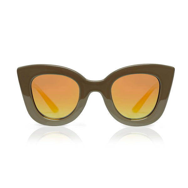 SONS + DAUGHTERS - Cat-Cat Sunglasses