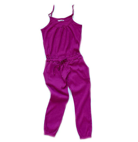 SUNChild - Carbo Jumpsuit