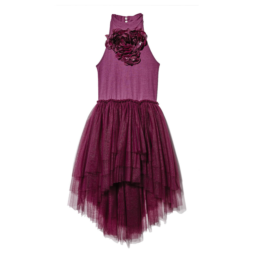 TUTU DU MONDE - JEWELS OF THE PALISADES COLLECTION - Ballroom Tutu Dress