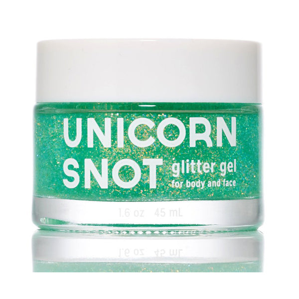UNICORN SNOT - Blue Glitter Gel