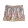 VELVETEEN - Heidi Sequined Skirt