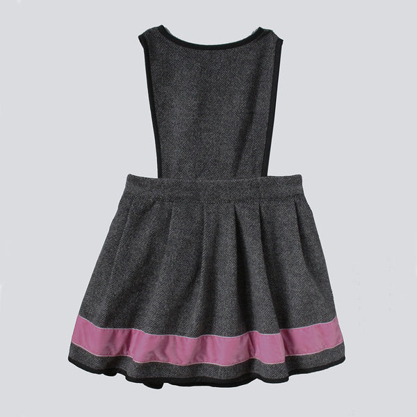 VIERRA ROSE - Kaylee Jumper Dress