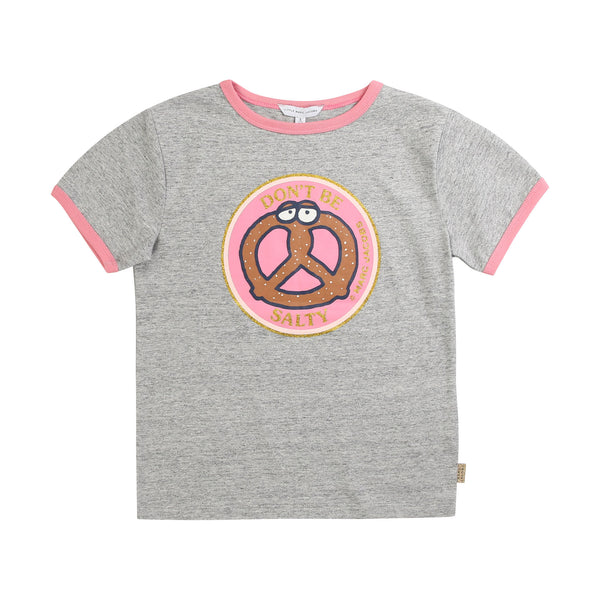 LITTLE MARC JACOBS - Fancy Illustrations Tee