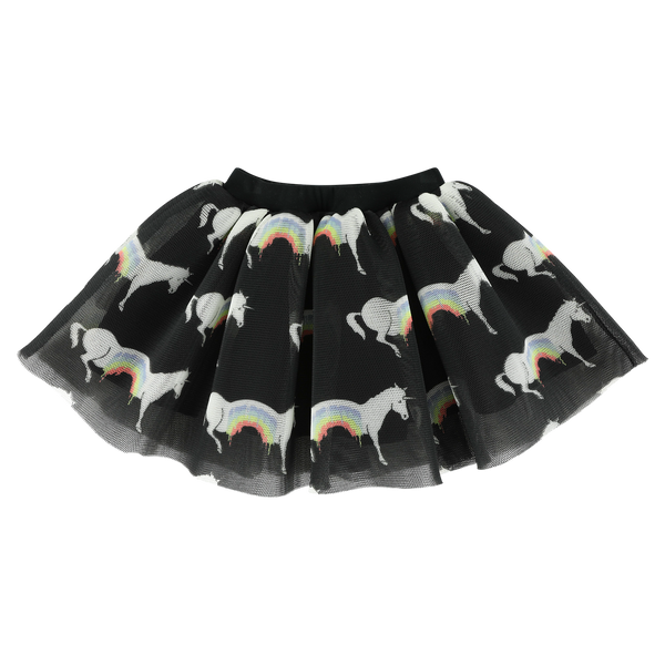 CAROLINE BOSMANS - AW20 CAPSULE COLLECTION - Mini Skirt