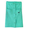 BANDY BUTTON - Melrose Skirt