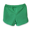 BANDY BUTTON - Opa Dark Shorts
