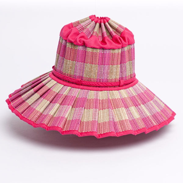 LORNA MURRAY - Chennai Capri Hat