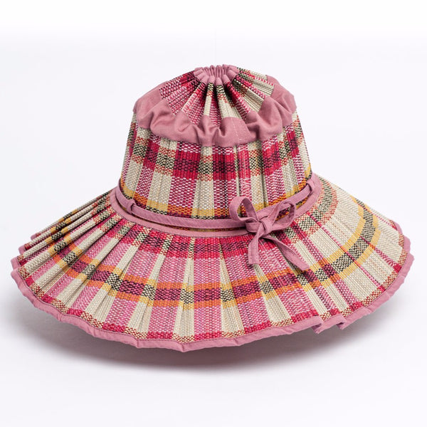 LORNA MURRAY - Picnic Bay Capri Hat