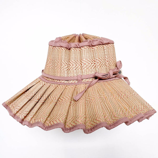 LORNA MURRAY - Flores Bungalow Capri Hat
