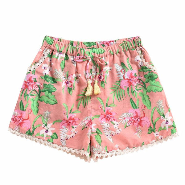 LOUISE MISHA - Vallaloid Shorts