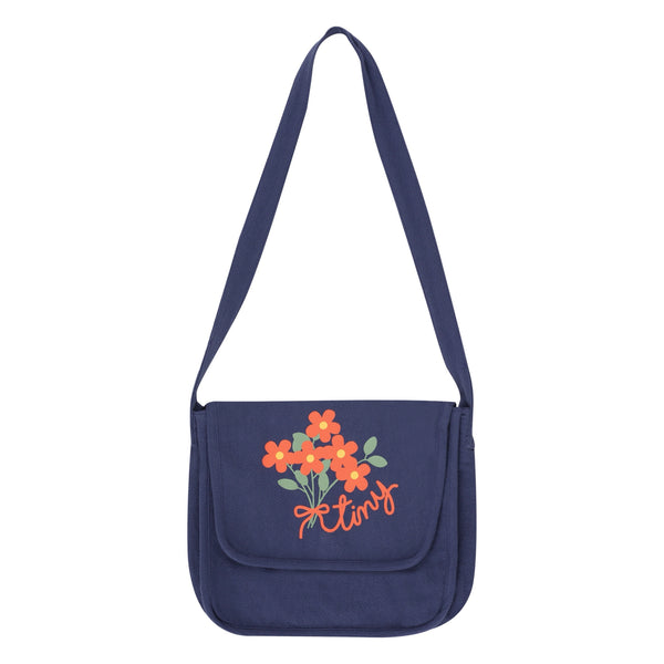 TINYCOTTONS - Tiny Flowers Bag