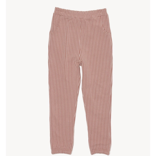 MILK & BISCUITS - Fleece Lined Trousers