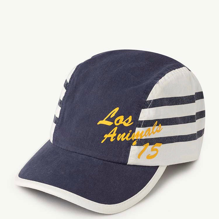THE ANIMALS OBSERVATORY - Stripes Hamster Cap