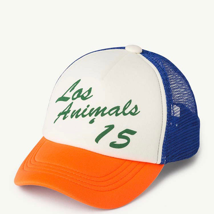 THE ANIMALS OBSERVATORY - Nylon Hamster Cap