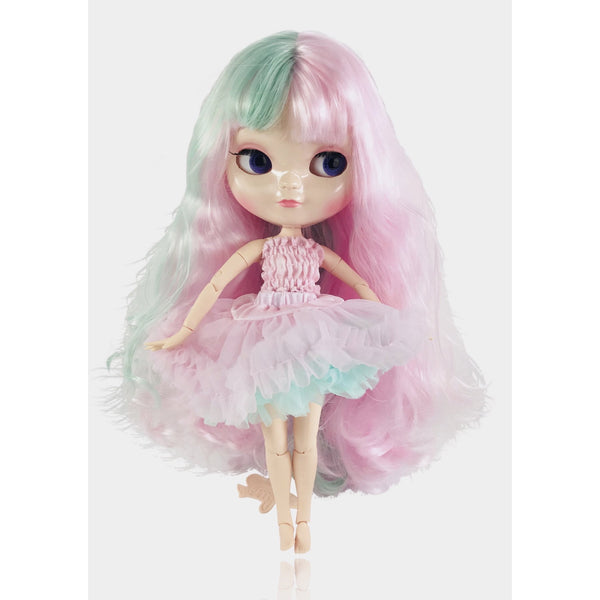 DOLLY by LE PETIT TOM - ANGELA DOLL