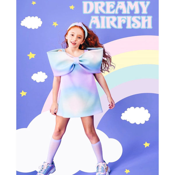 AIRFISH - Unicorn Ariel Dress