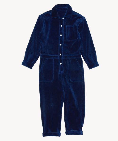 MILK & BISCUITS - Jumbo Cord Jumpsuit
