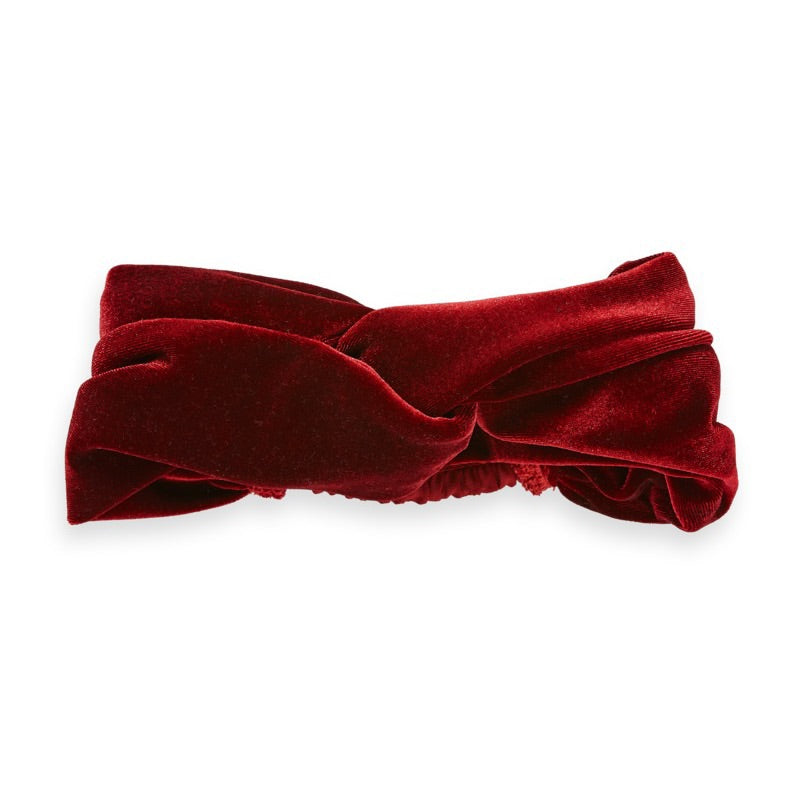 SCOTCH & SODA - Velvet Headband