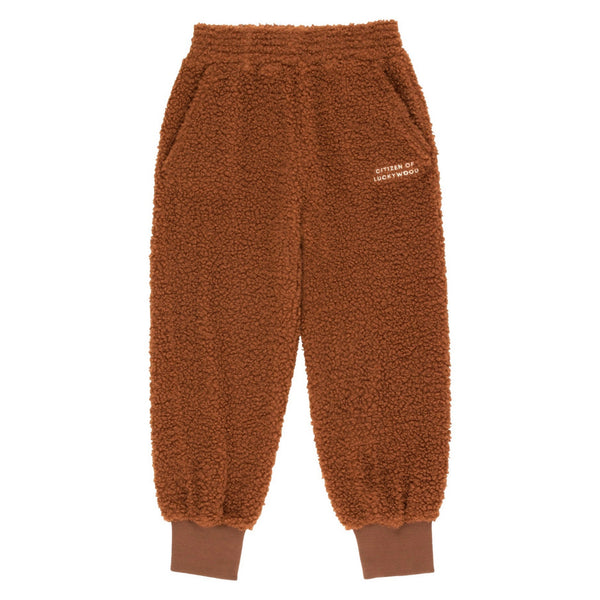 "TINYCOTTONS - ""Citizen of Luckywood"" Sweatpant"