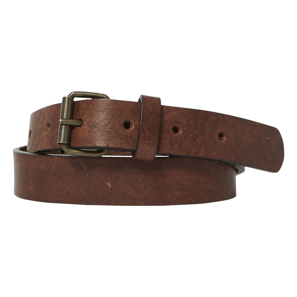 SUNChild - Gaston Leather Belt