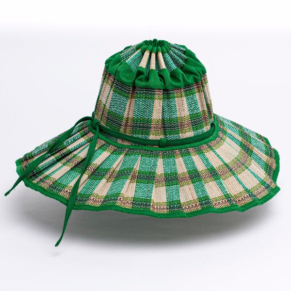 LORNA MURRAY - Darwin Capri Hat