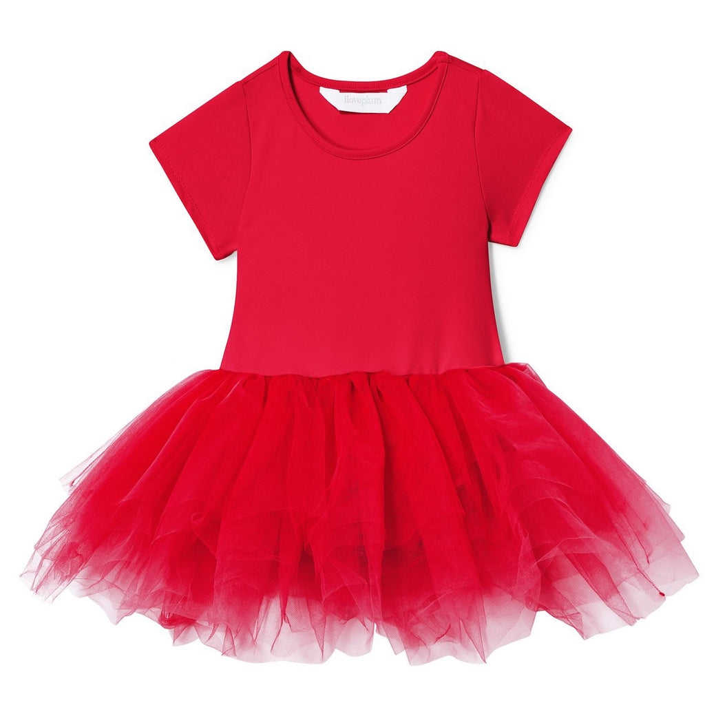 PLUM - Bestie Tutu Dress