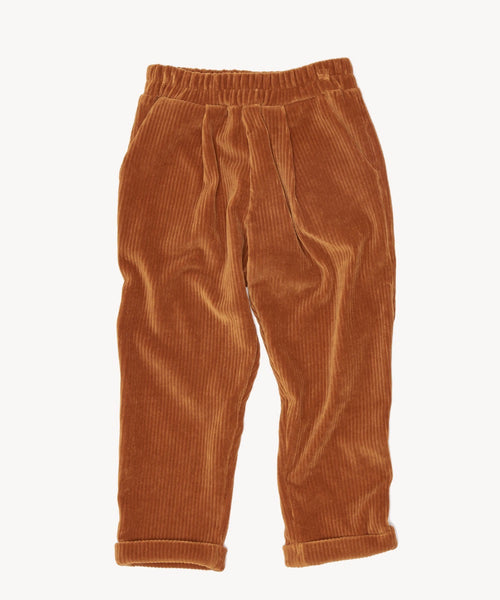MILK & BISCUITS - Jumbo Cord Trousers