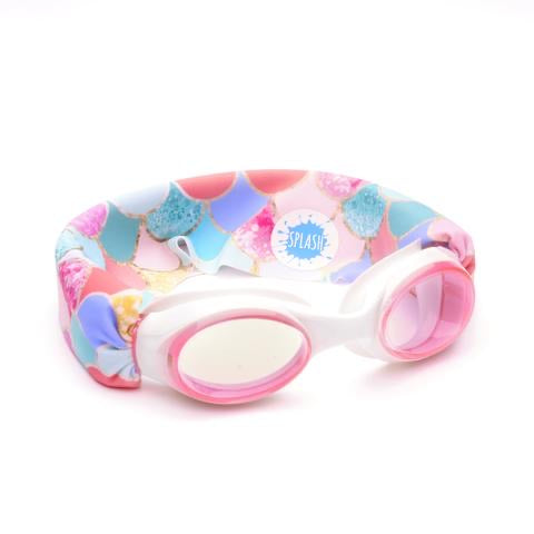 SPLASH- Mermaid Swim Goggles