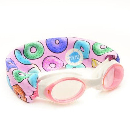 SPLASH- Donuts Swim Goggles