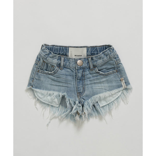 ONE TEASPOON - Bonitas Denim Shorts