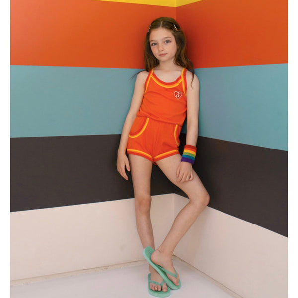 AIRFISH - Terry Romper