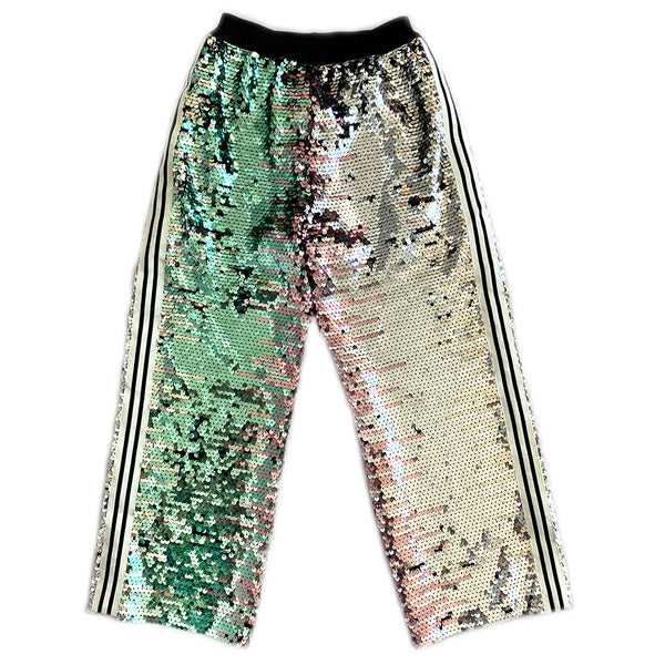 BEAU LOVES - Sequin Pants