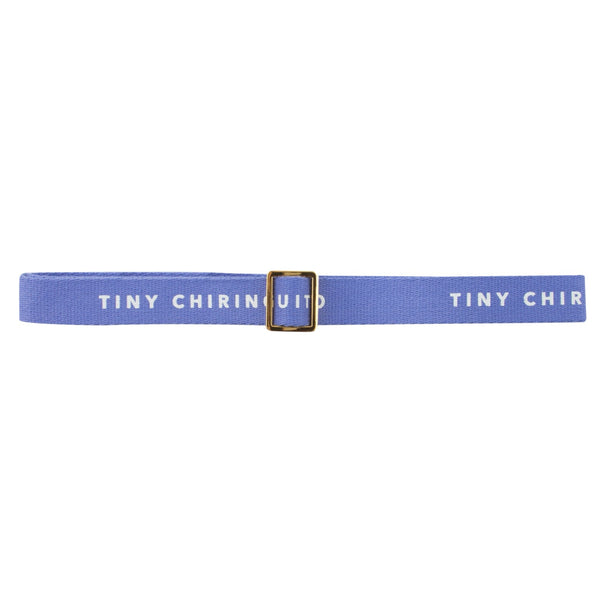 TINYCOTTONS - Tiny Chiringuito Belt