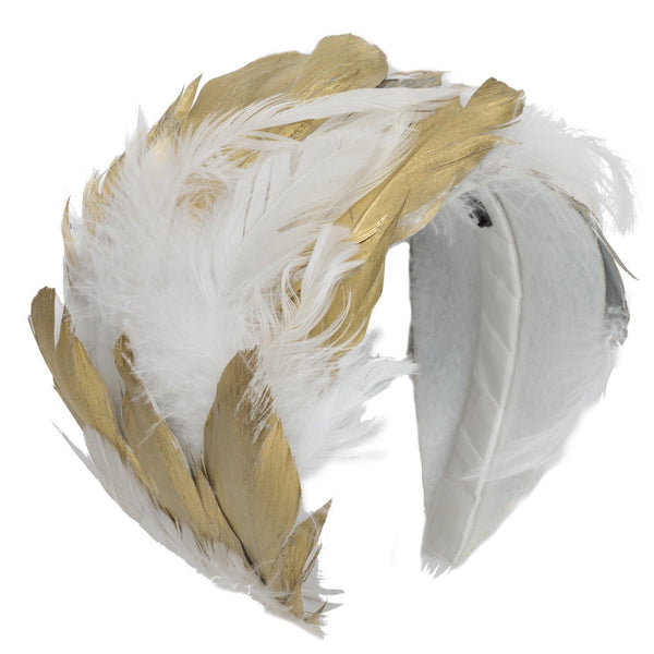 Project 6 - Feather Headband