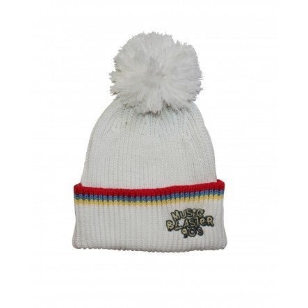 BANDY BUTTON - Yo Pom Pom Hat