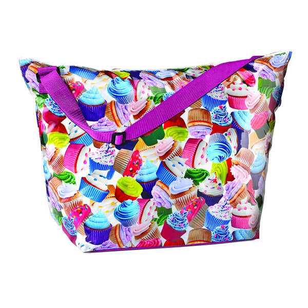 "iSCREAM - ""Cupcakes"" Weekender Bag"