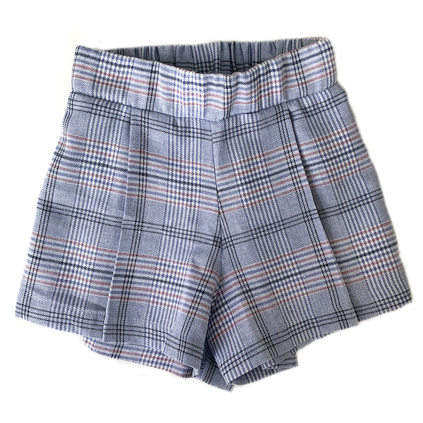 LANOOSH - Dapper Kare Shorts