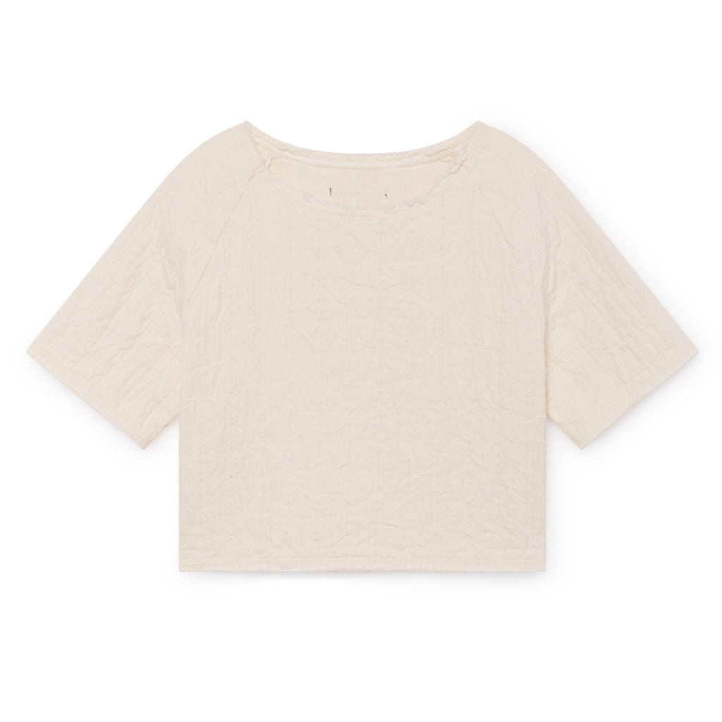 LITTLE CREATIVE FACTORY - Menka Crop Top