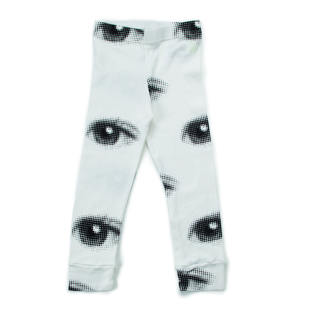 NUNUNU - Eye Leggings
