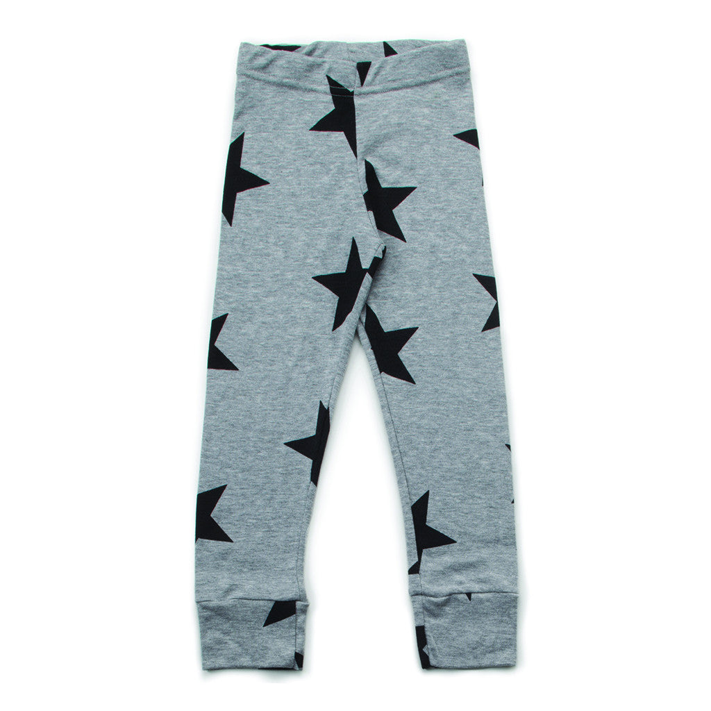 NUNUNU - Star Leggings