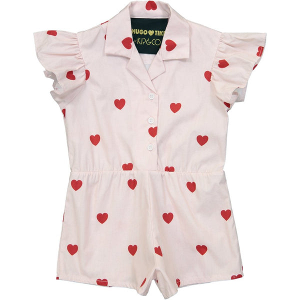 HUGO LOVES TIKI  - Kip and Co Romper