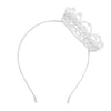 SIENNA LIKES TO PARTY - My Princess Crown Headband