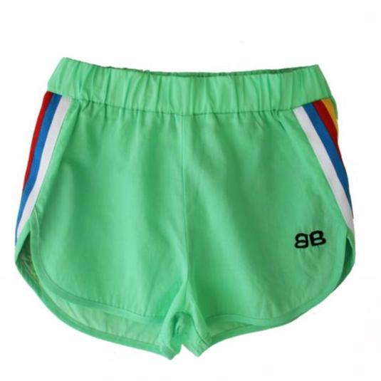 BANDY BUTTON - Skan Shorts