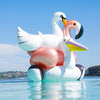 SUNNYLIFE AUSTRALIA - Luxe Flamingo Float