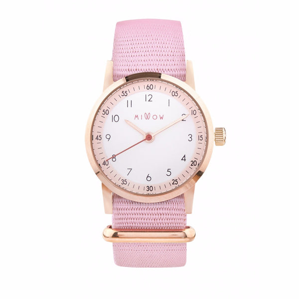 MILLOW PARIS - The Blossom - Rose Gold