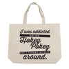 "TOWNE9 - ""Hokey Pokey"" Everyday Tote"