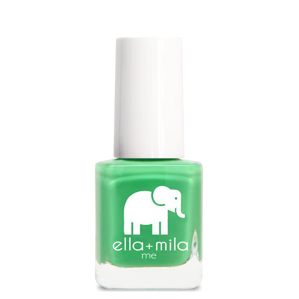 ELLA + MILA - Tropical Jungle Nail Polish