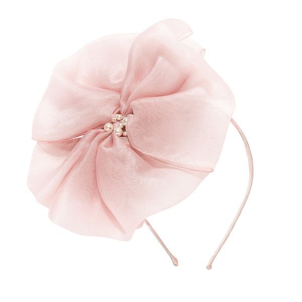 "TUTU DU MONDE - ""DAYS OF INNOCENCE"" - Maya Headband"