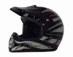 DOT ATV Black