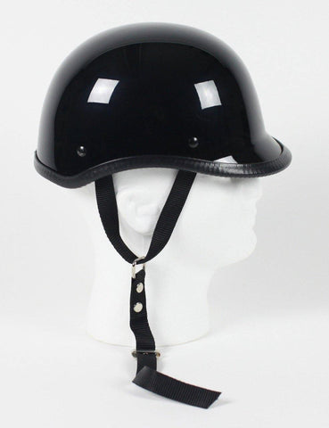 Black Polo Novelty Helmet